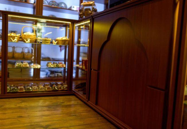 vitrine pentru magazine
