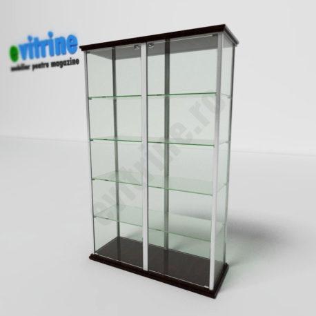 vitrina mobilier magazin, vitrine turn din aluminiu clasic, vitrine pentru magazin, vitrine din sticla, vitrine din sticla pentru magazin, vitrine bijuterii, vitrine muzeu, mobilier bijuterii, mobilier muzeu, vitrine la comanda