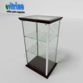 vitrina sticla tejghea, vitrine tejghea din aluminiu clasic, vitrine pentru magazin, vitrine din sticla, vitrine din sticla pentru magazin, vitrine bijuterii, vitrine muzeu, mobilier bijuterii, mobilier muzeu, vitrine la comanda