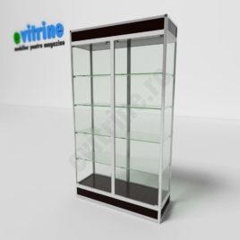 vitrine expozitii, vitrine turn din aluminiu modern, vitrine pentru magazin, vitrine din sticla, vitrine din sticla pentru magazin, vitrine bijuterii, vitrine muzeu, mobilier bijuterii, mobilier muzeu, vitrine la comanda