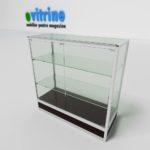Vitrine magazine tejghea dubla (VAMT2)